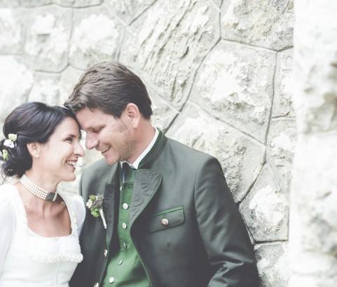 Service für Brautpaare